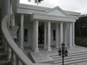 Photo of سیمانکاری نمای ساختمان