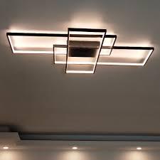 نور پردازی سقف پذیرایی