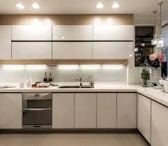 نور پردازی سقف آشپزخانه