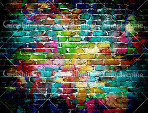 چگونه رنگ دیوار را پاک کنیم