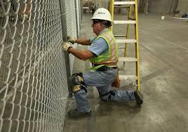 خدمات ساخت نرده و حفاظ